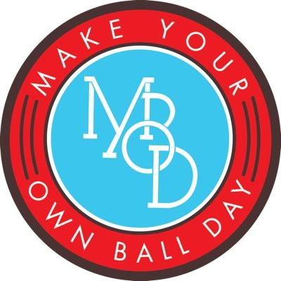 Make Your Own Ball Day